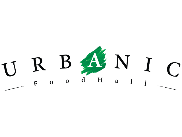 Logo do Urbanic Food Hall